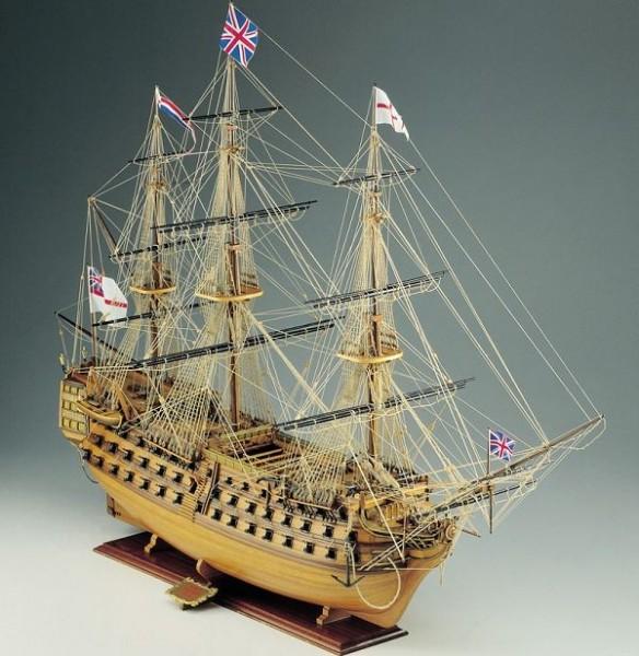 HMS Victory M 1:98