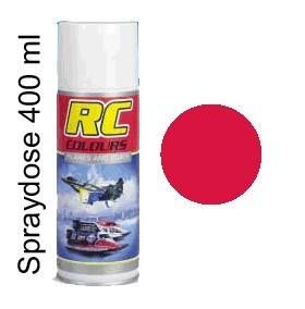 RC 23 ferrarirot RC Colour 400 ml Spraydose