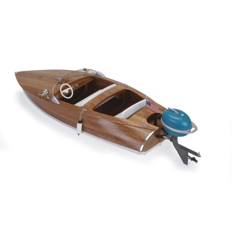 Sportboot Sophia