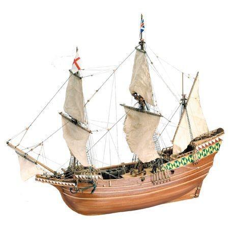 Galeone Mayflower