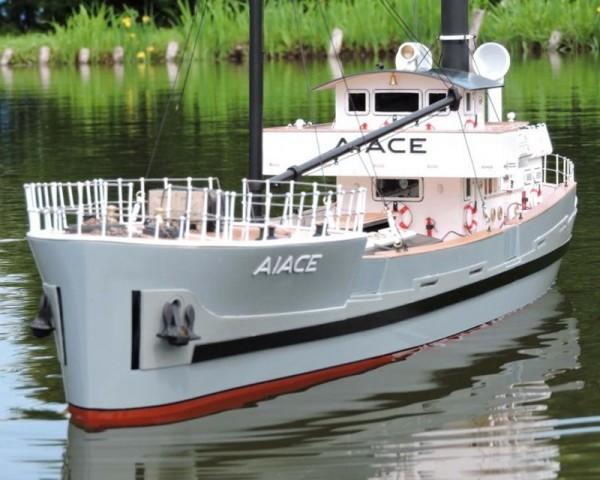 Frachter Aiace