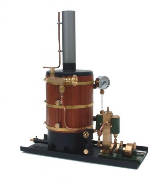 Dampfmaschine Victor