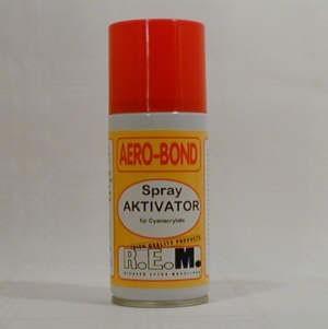 Aktivator Spray