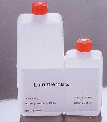 Laminierharz, klar 300ml
