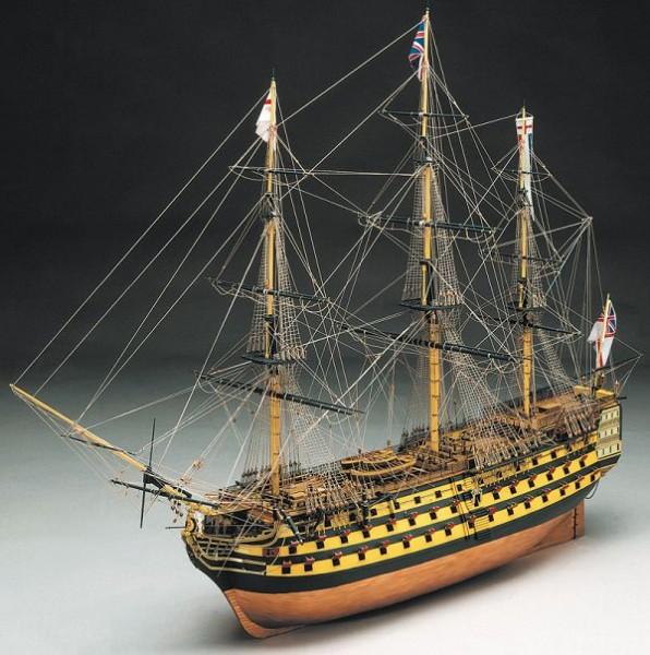 HMS Victory M 1:200