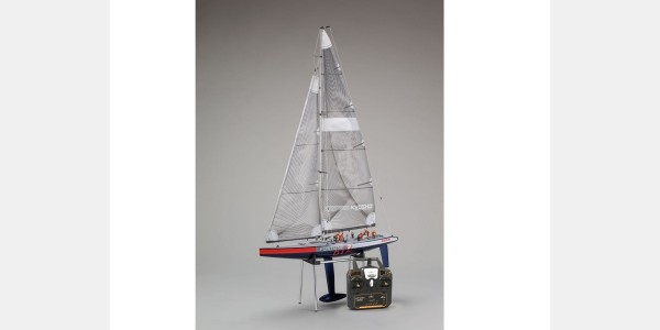 RC Modell Rennyacht Fortune 612 III RTS