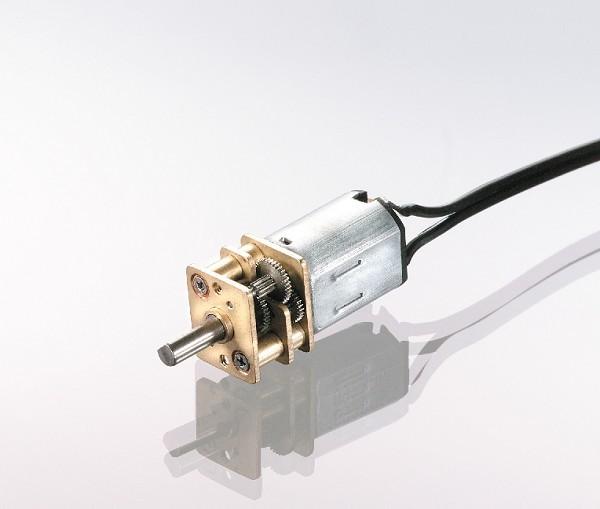 Micro Pile Getriebemotor 300:1 6V