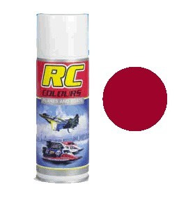 RC 20 rot RC Colour 150 ml Spraydose