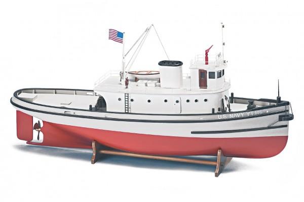 USS Hoga YT146 Fleet Tug
