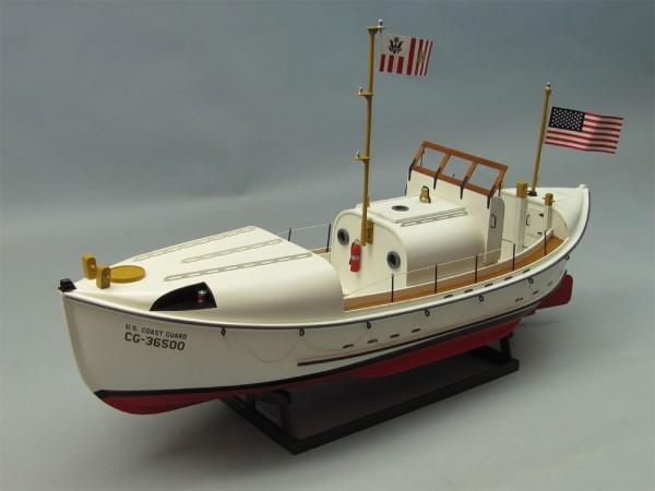US Coast Guard USCG 36500 36´ Lifeboat