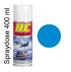 RC 53 hellblau RC Colour 400 ml Spraydose