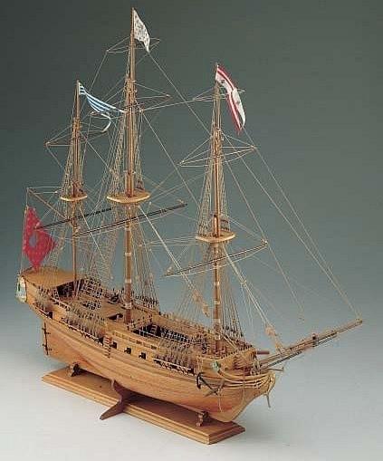 Fregatte La Sirene