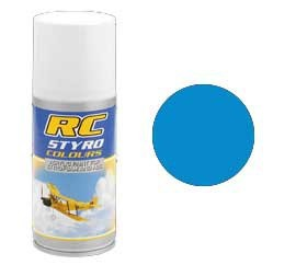 RC Styro 211 hellblau 150 ml Spraydose