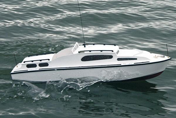 Sea Commander Kit
