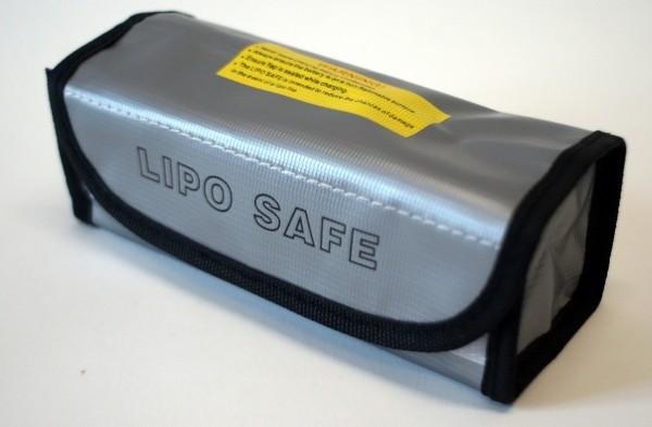 Lipo Safe