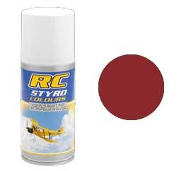 RC Styro 027 tarnbraun 150 ml Spraydose