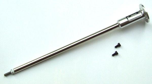 Compact Wellenanlage 400/155 M3