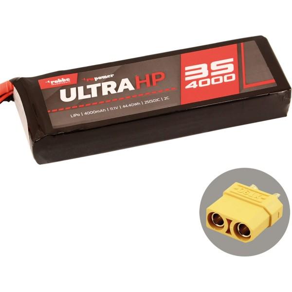 Ro-Power ULTRA HP 3S 4000 mAh Lipo Akku