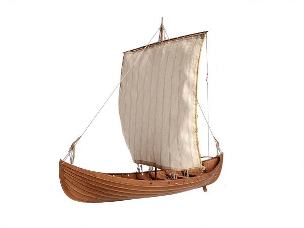 Slawisches Boot 9.Jh