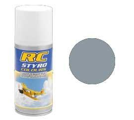 RC Styro 410 hellgrau 150 ml Spraydose