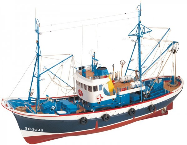 "Thunfischer ""Marina II"""